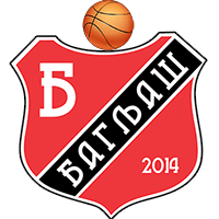 KK BAGLJAŠ Logo